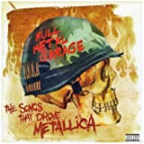 Full Metal Garage: Songs That Drove Metallica