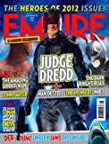 Empire Magazine - September 2011 - Judge Dredd, Heroes of 2012, Unseen Jaws, Tinker Tailor Soldier Spy, Drive (Issue 267)