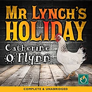 My Lynch's Holiday Audiobook