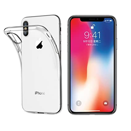 carcasa rigida iphone x