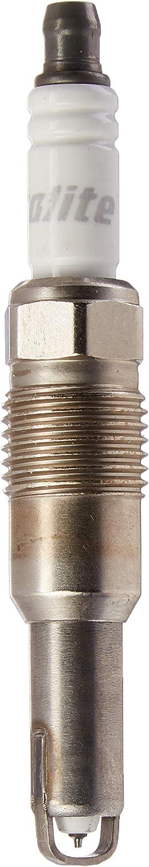 Autolite HT1 High Thread Spark Plug Pack of 1