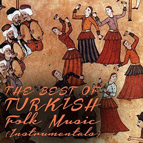 The Best of Turkish Folk Music (Instrumentals) (Best Turkish Instrumental Music)