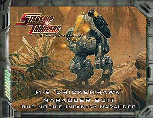 Chickenhawk - 5