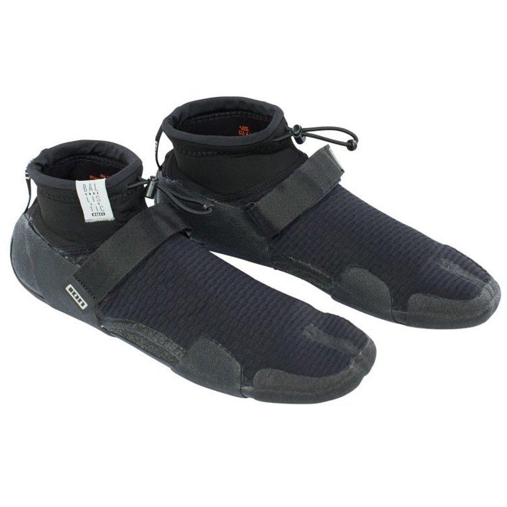 ION Neoprenschuhe Ballistic Schuhes 2.5 IS schwarz 2018 - Größe  38-39  7