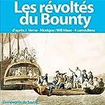 Les révoltés du Bounty | Jules Verne