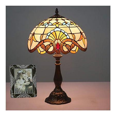 BEIBI Lámpara de Escritorio LED, lámpara de Mesa Creativa ...