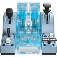 Thrustmaster TCA Quadrant Add-on Airbus Edition - PC