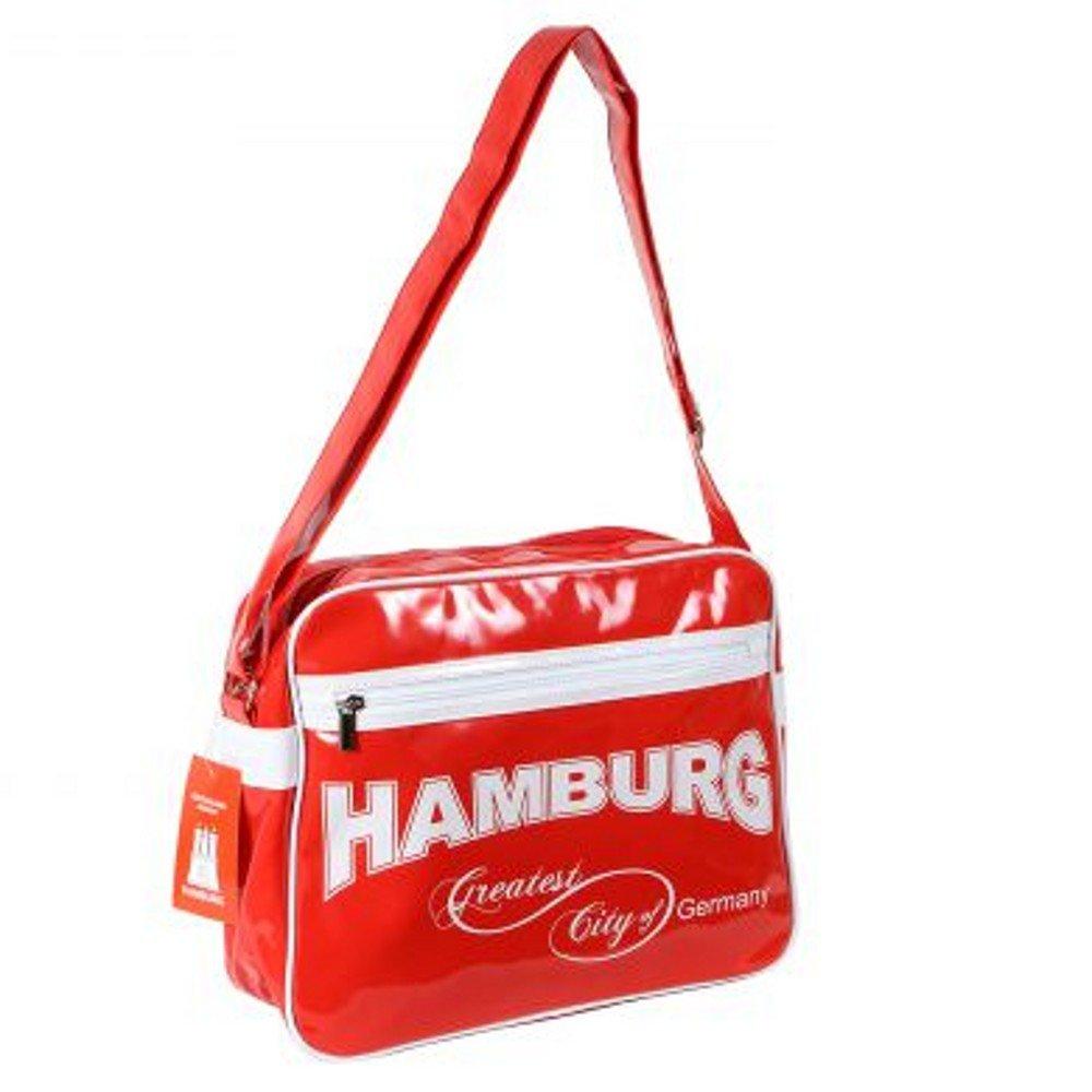87b42b1e6053d City Souvenir Shop Lacktasche Hamburg