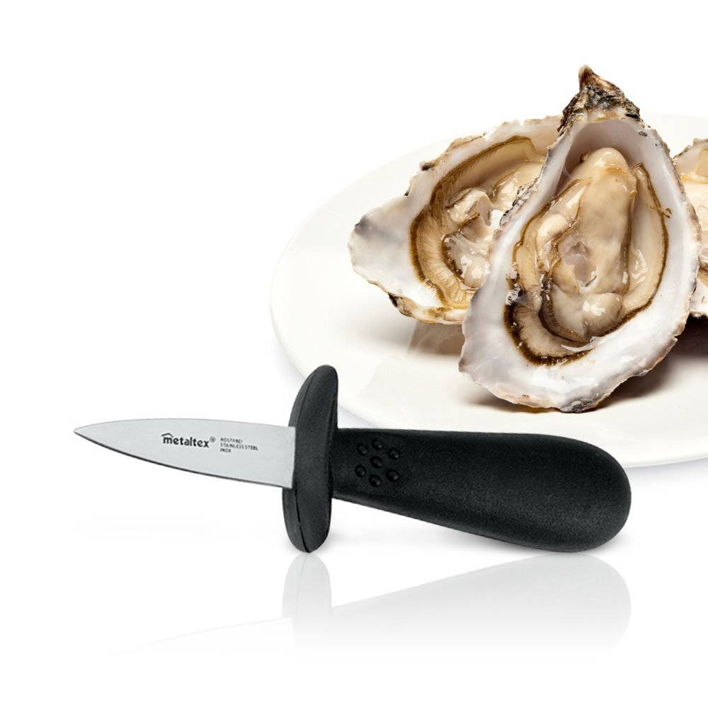 Metaltex Oyster Knife 251055