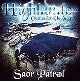Highlander - Outlander Unplugged by Saor Patrol (2015-01-27?