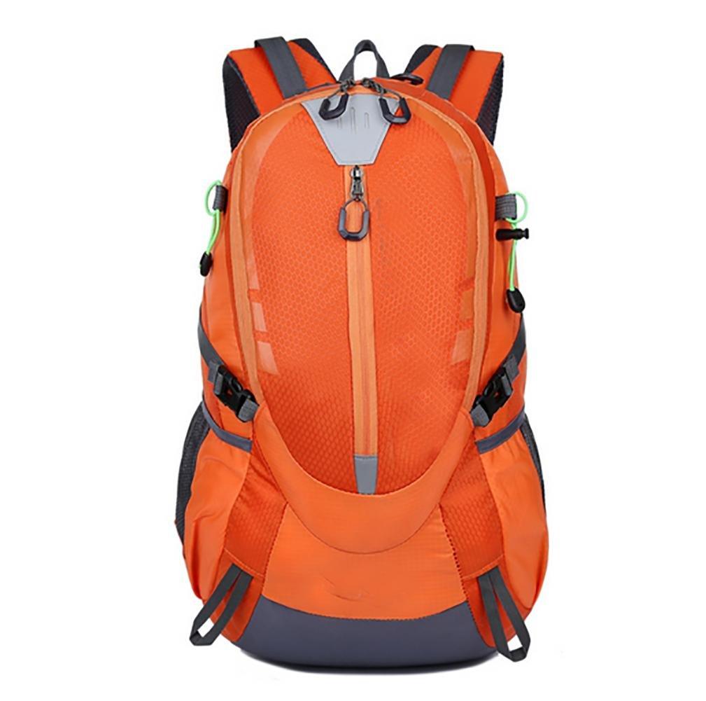 BEIBAO Wasserdichte Outdoor-Bergsteigen Tasche Großraum-Outdoor-Sport-Schultertasche 50L