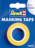 Revell 39695 Masking Tape 10mm, Multi-Color