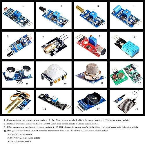 The 8 best component vibration sensors
