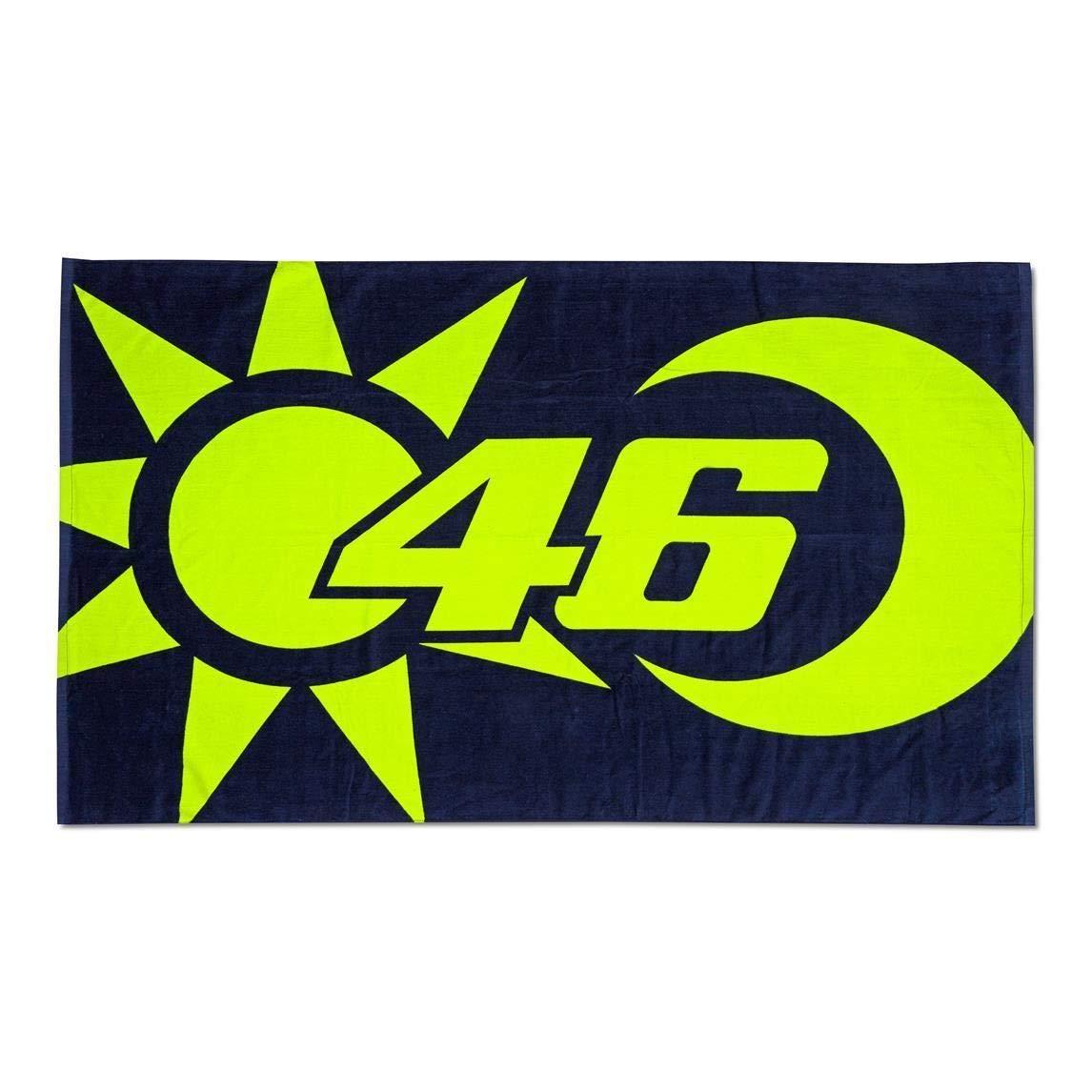 Valentino Rossi Vr46 Classic-Accessories pa/ñuelo Unisex para Adulto