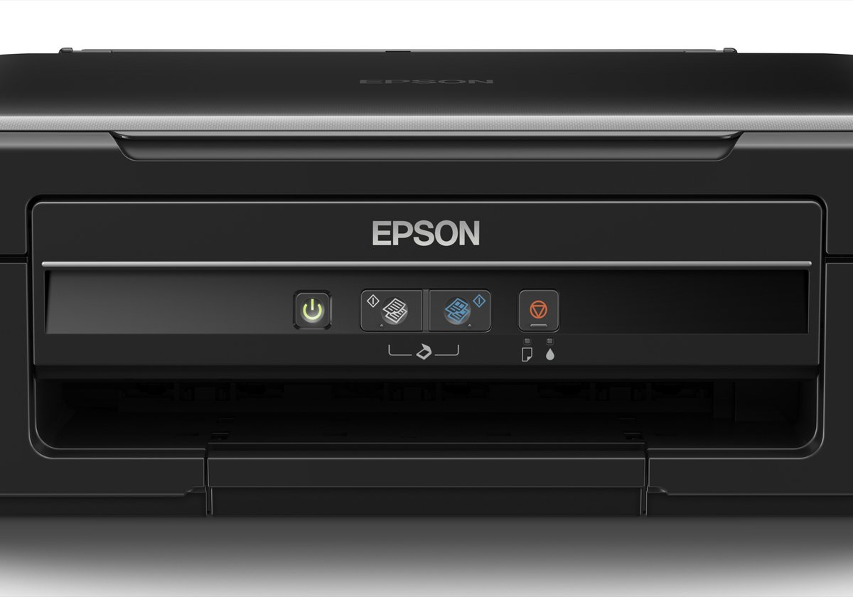 Amazonin Buy Epson L380 All in One Ink Tank Printer Online at
