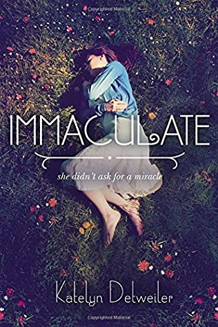 book cover of Immaculate