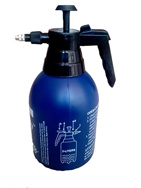 Vgreen Garden Store Garden 2 Ltr Pressure Sprayer ( Color May Vary )