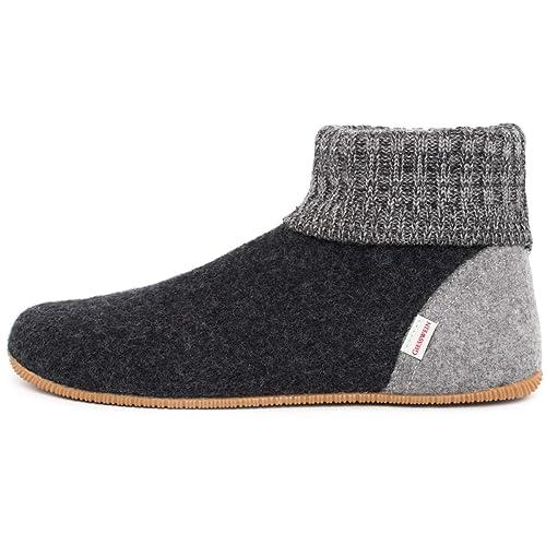 Zapatillas Altas para Hombre Giesswein Wildpoldsried