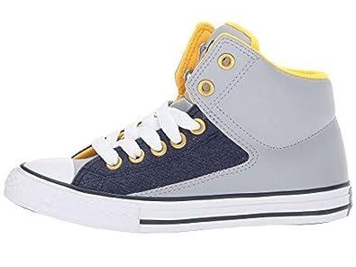 high top converse for boys