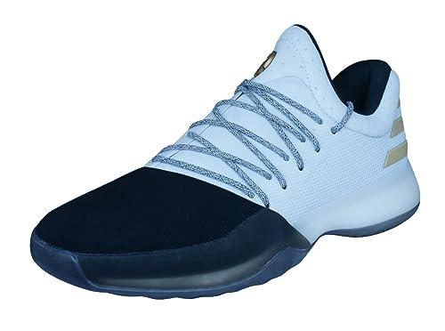 adidas Harden Vol. 1, Zapatillas de Baloncesto para Hombre ...