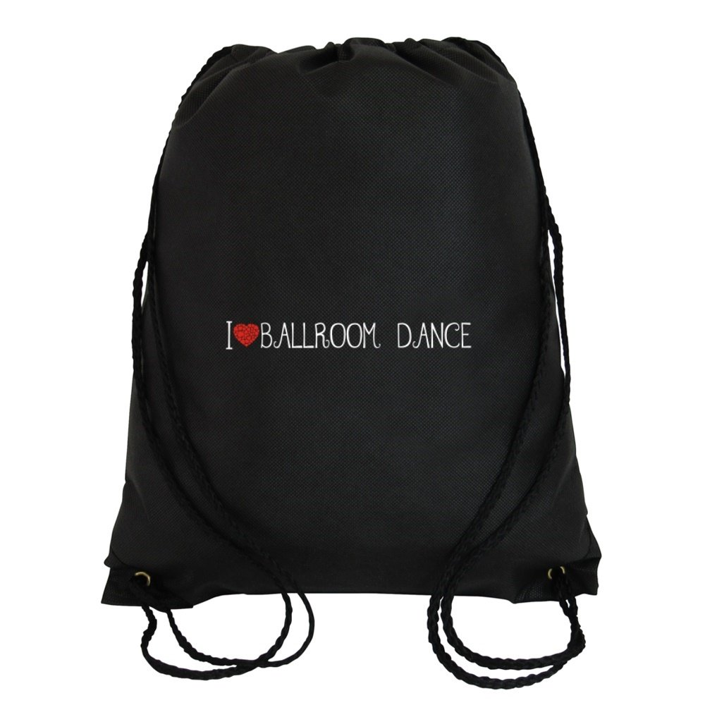 Idakoos I love Ballroom Dance cool style - Sports - Sport Bag IDKSF8A557430003122728000