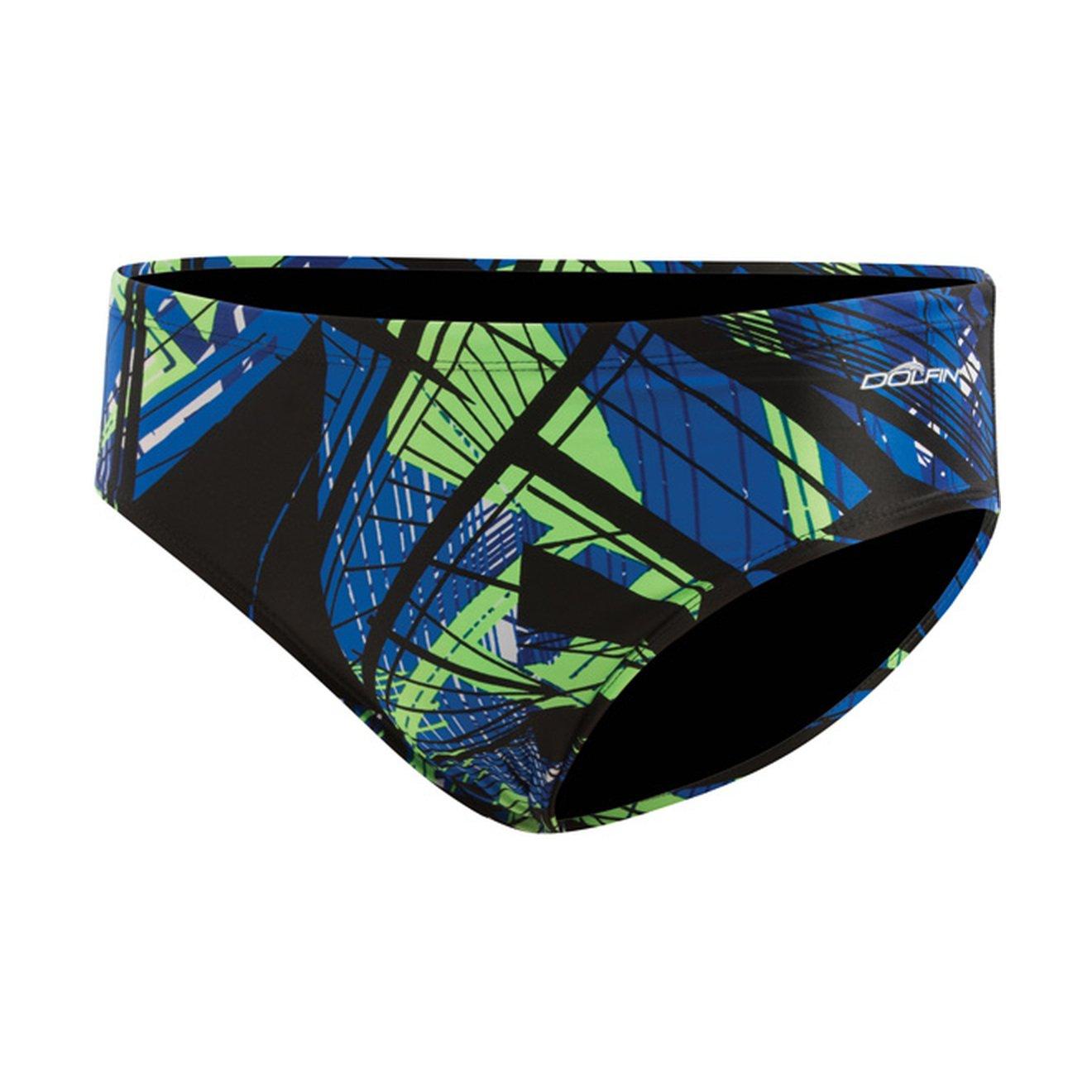 dfc220961f Amazon.com: Dolfin Torrent XtraSleek Eco Racer Male: Clothing