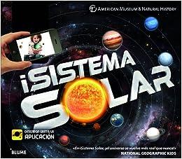 Realidad Aumentada. Isistema Solar por David Galadí Enríquez Gratis