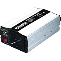 RTRMAX RTM553 350 Watt Inverter Dönüştürücü, Yeşil