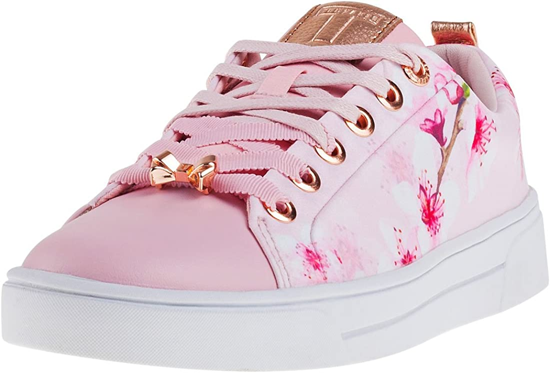ted baker flower trainers