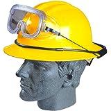 Bandit GR9662 Goggle Retainer for Hat, Black