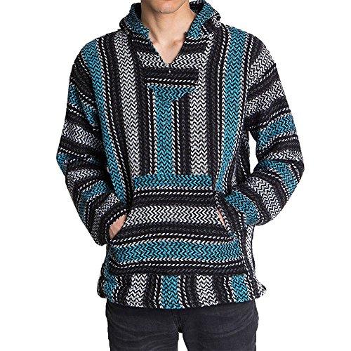 Baja Pullovers