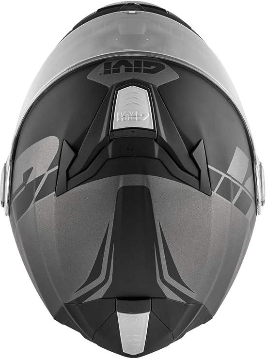 Givi Casco modular X.23 Sydney Viper Eclipse Gr/áfico X23F XXL VIPER GLOSS RED//BLACK