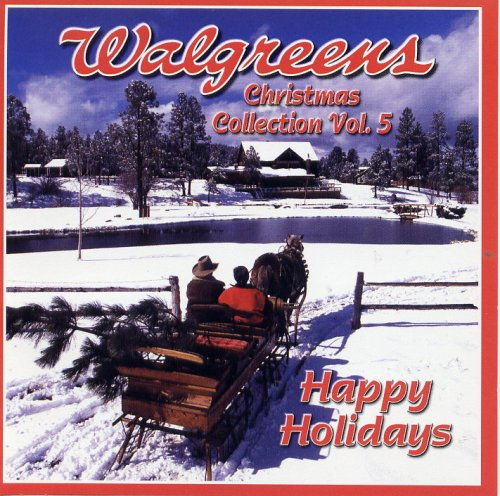 Walgreens Christmas Collection  Volume 5