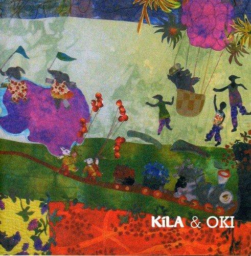 Kila & Oki - Usa Oki