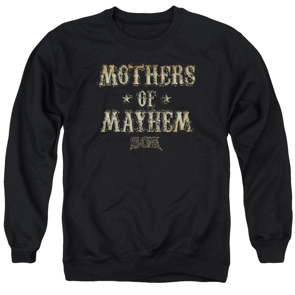 Sons of Anarchy - Sons of Anarchy - Männer Mothers Of Mayhem Sweater