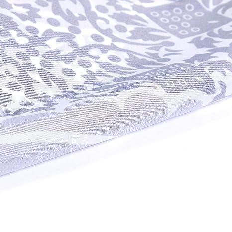 Gebrb Cuffie da Nuoto,Cuffie da Bagno,Cuffia Piscina Watercolor Blue Sea Turtle Lycra 3D Ergonomic Design Swim cap Swimming