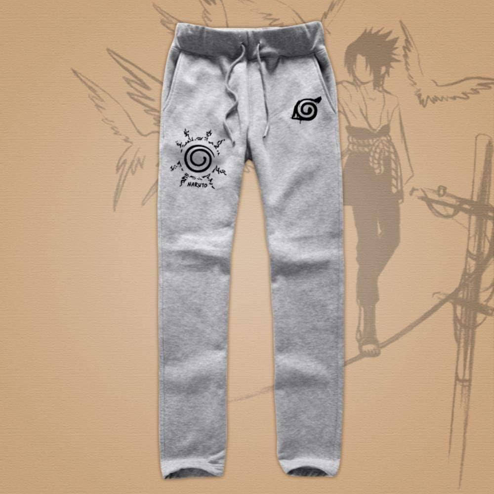 wywyet Dragon Ball Pantalones de Chándal para Hombre Pantalón ...