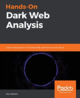 The Dark Net: Inside the Digital Underworld: Jamie Bartlett