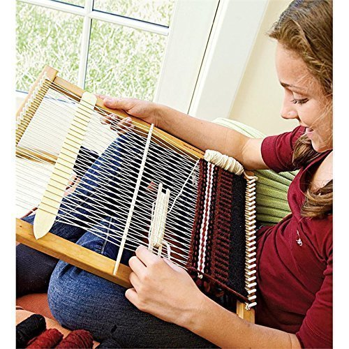 Large Lap Loom -