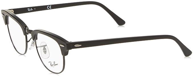 b7450e367b Ray-Ban 5154 2077 Retro Sunglasses