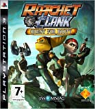 Ratchet and Clank - Quest for Booty