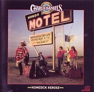 The Charlie Daniels Band - Homesick Heroes - Amazon.com Music