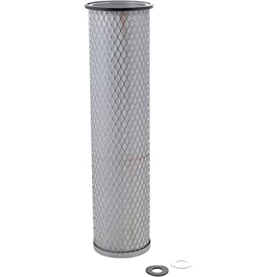 Luber-finer LAF1723 Heavy Duty Air Filter: Automotive