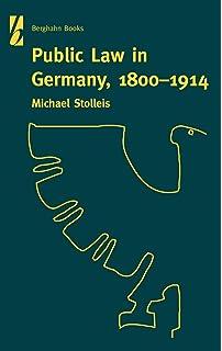 origins of the german welfare state stolleis michael