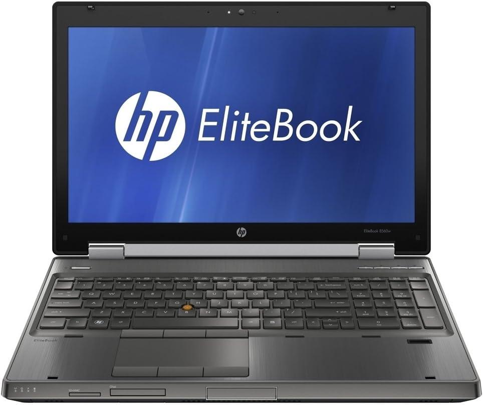 """HP EliteBook Mobile Workstation 8560w - 15.6"""""""