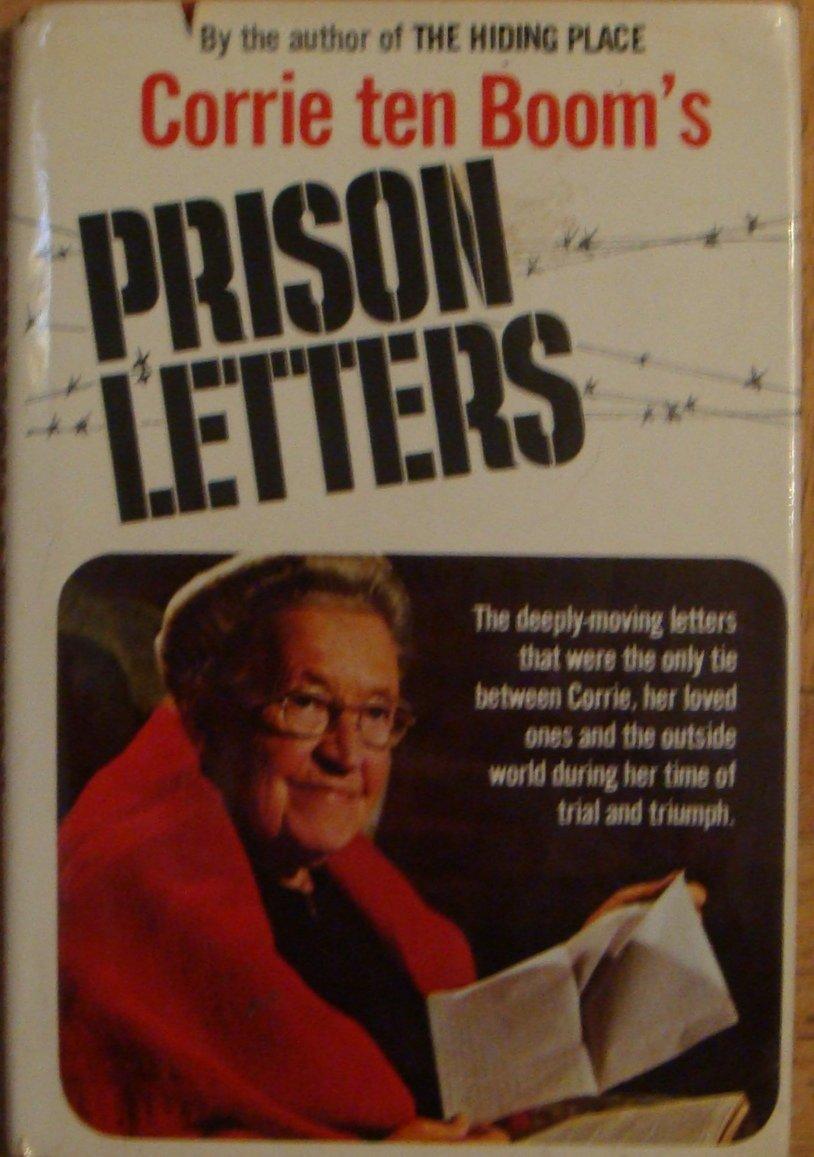 Corrie ten Boom's Prison Letters, Ten Boom, Corrie
