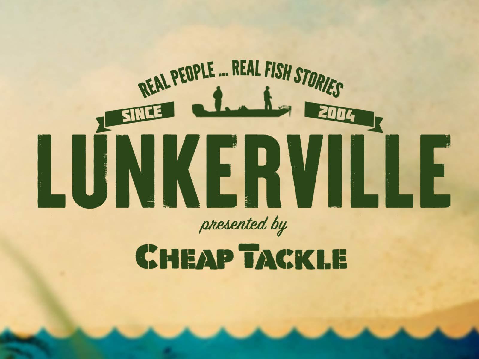 Lunkerville - Season 5