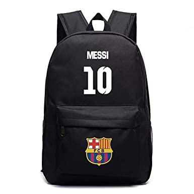 Amazon.com: Messi Backpack Kids Back to School