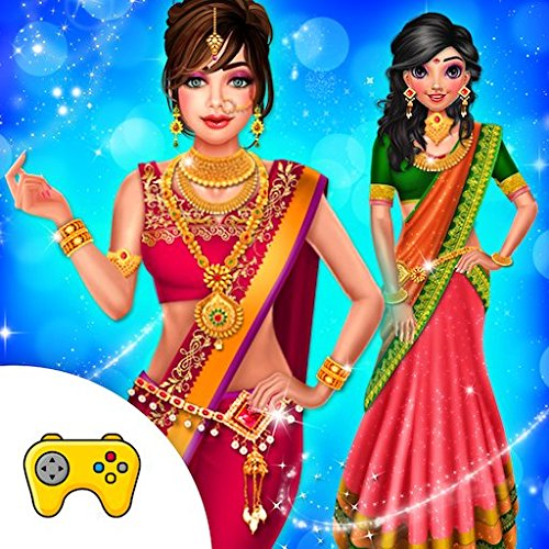 Amazon Com Indian Gopi Saree Designs Fashion Salon Appstore For Android