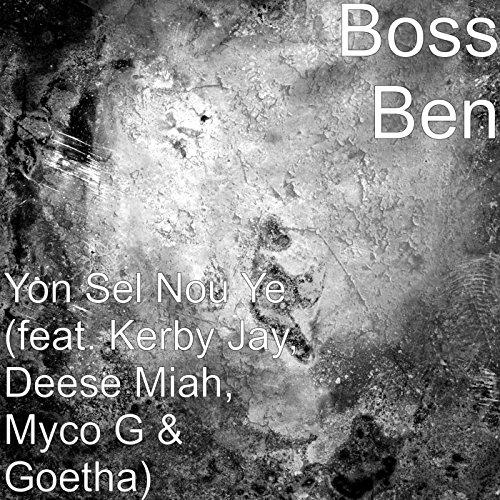 Yon Sel Nou Ye (feat. Kerby